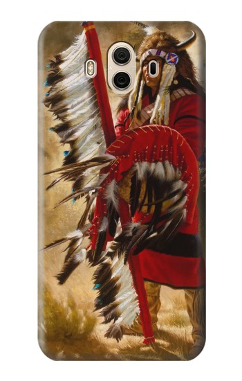 Printed Red Indian Huawei Honor 5X Case