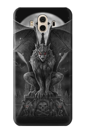 Printed Gargoyle Devil Demon Huawei Honor 5X Case