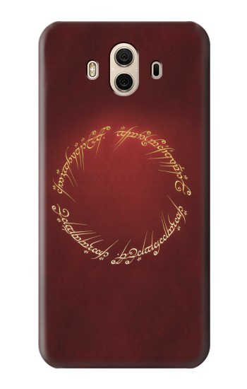 Printed Lord of the Ring Huawei Honor 5X Case