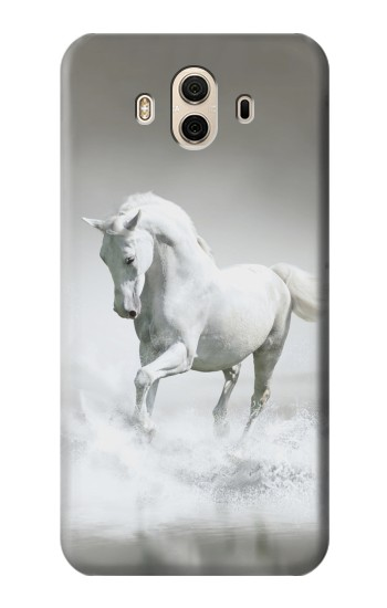 Printed White Horse Huawei Honor 5X Case