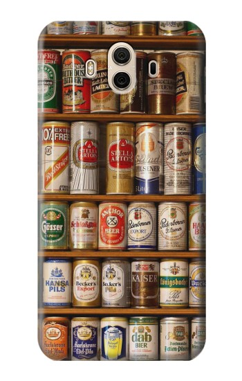 Printed Beer Cans Collection Huawei Honor 5X Case