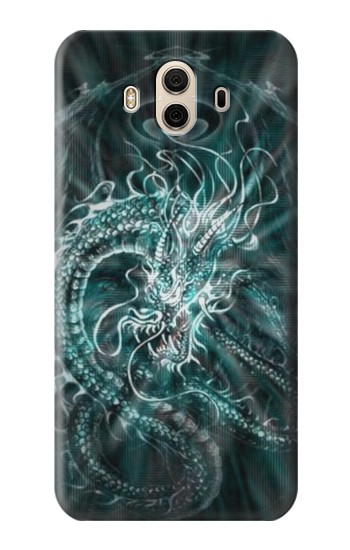 Printed Digital Chinese Dragon Huawei Honor 5X Case