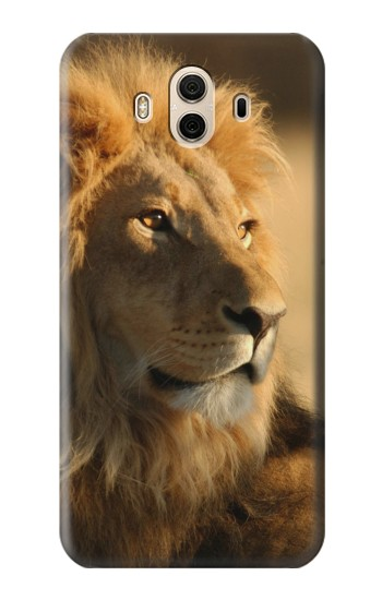 Printed Lion King of Forest Huawei Honor 5X Case