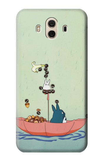Printed My Neighbor Totoro Huawei Honor 5X Case