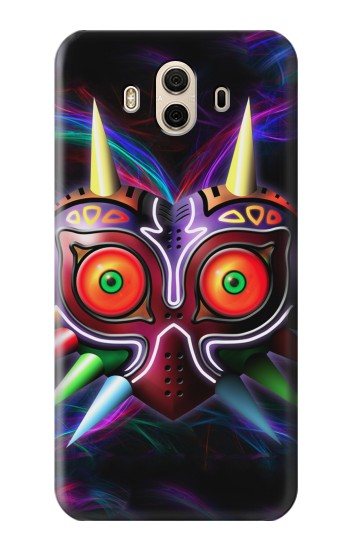 Printed The Legend of Zelda Majora Mask Huawei Honor 5X Case