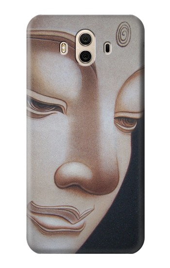 Printed Buddha Face Huawei Honor 5X Case