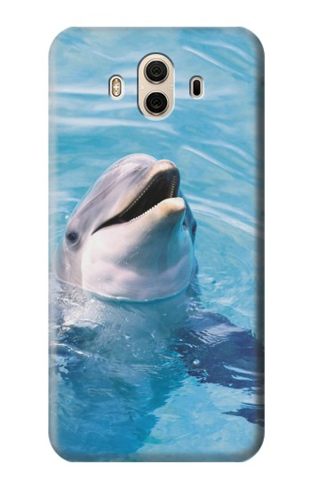 Printed Dolphin Huawei Honor 5X Case