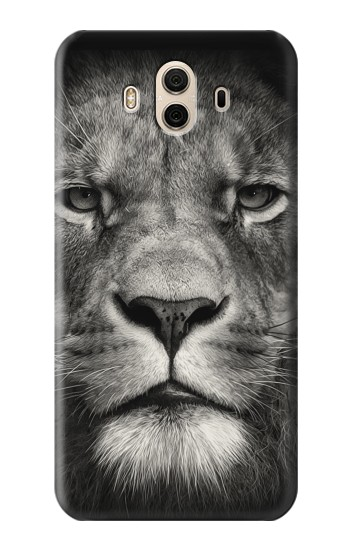 Printed Lion Face Huawei Honor 5X Case