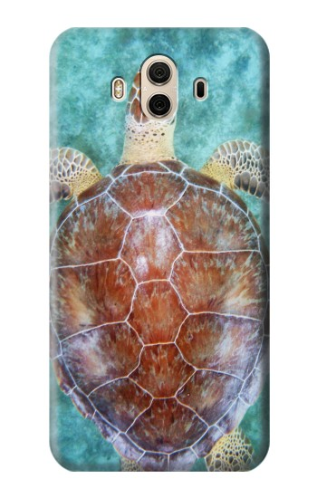 Printed Sea Turtle Huawei Honor 5X Case