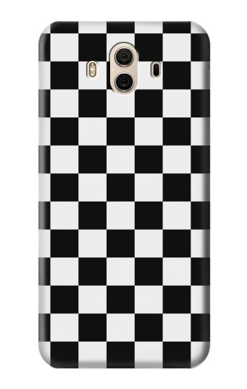 Printed Checkerboard Chess Board Huawei Honor 5X Case