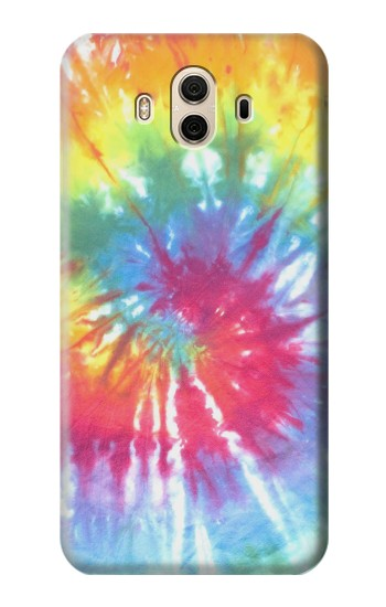 Printed Tie Dye Colorful Graphic Printed Huawei Honor 5X Case