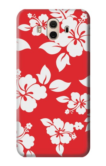 Printed Hawaiian Hibiscus Pattern Huawei Honor 5X Case