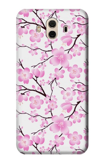 Printed Sakura Cherry Blossoms Huawei Honor 5X Case