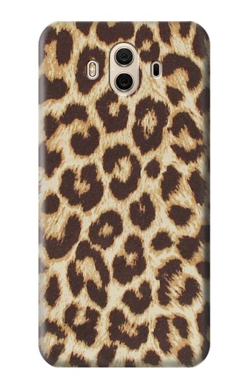 Printed Leopard Pattern Graphic Printed Huawei Honor 5X Case