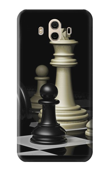 Printed Chess King Huawei Honor 5X Case