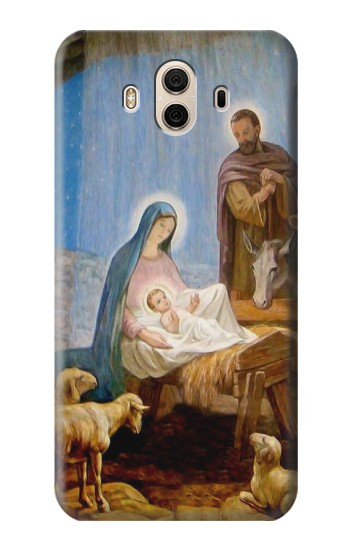 Printed The Nativity Huawei Honor 5X Case