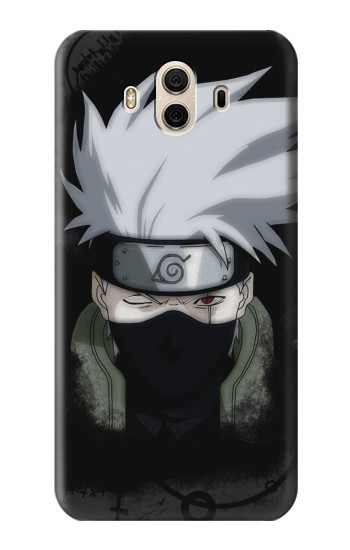 Printed Hatake Kakashi 6th Hokage Naruto Huawei Honor 5X Case