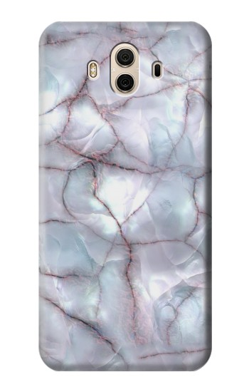 Printed Dark Blue Marble Texture Graphic Print Huawei Honor 5X Case