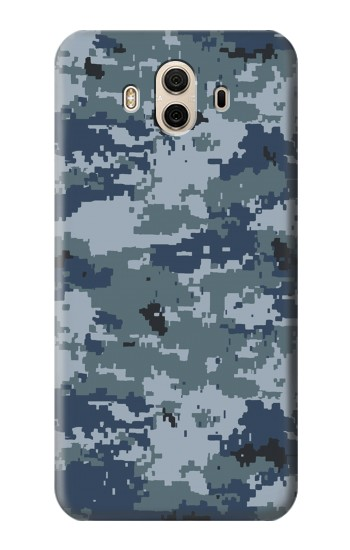Printed Navy Camo Camouflage Graphic Huawei Honor 5X Case