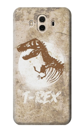 Printed T-Rex Jurassic Fossil Huawei Honor 5X Case