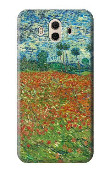 Printed Field Of Poppies Vincent Van Gogh Huawei Honor 5X Case