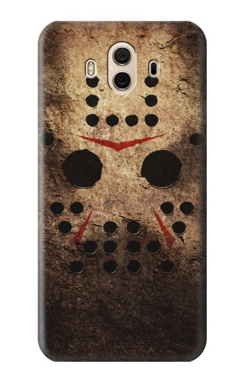 Printed Jason Hockey Mask Huawei Honor 5X Case