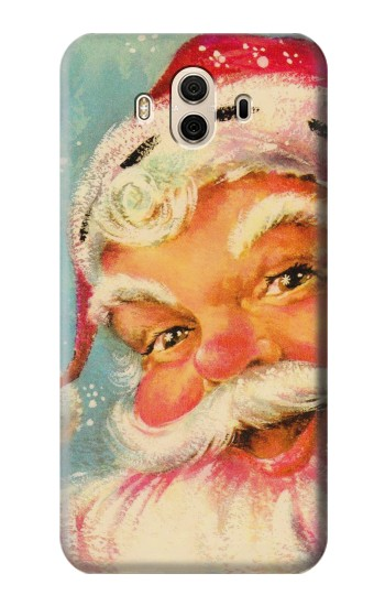 Printed Christmas Vintage Santa Huawei Honor 5X Case