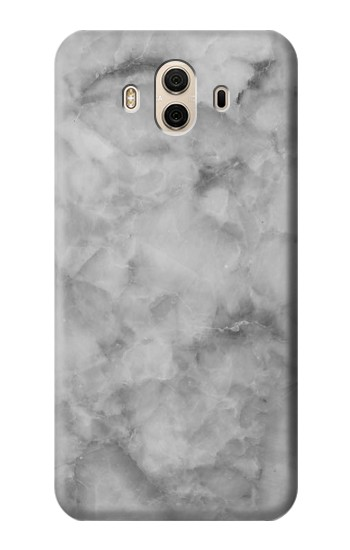 Printed Gray Marble Texture Huawei Honor 5X Case