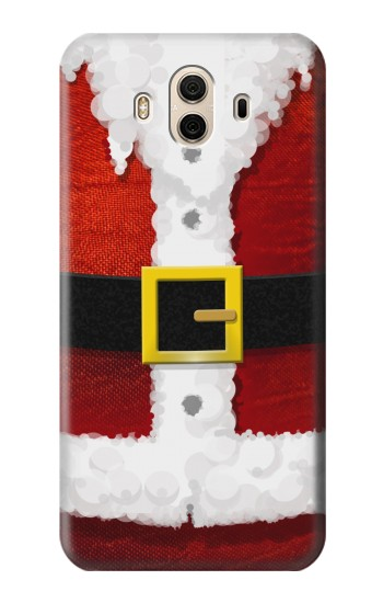 Printed Christmas Santa Red Suit Huawei Honor 5X Case