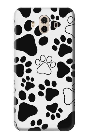 Printed Dog Paw Prints Huawei Honor 5X Case