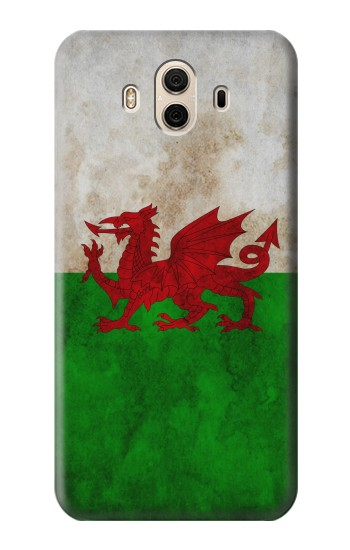 Printed Wales Red Dragon Flag Huawei Honor 5X Case