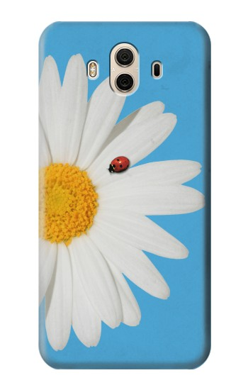 Printed Vintage Daisy Lady Bug Huawei Honor 5X Case