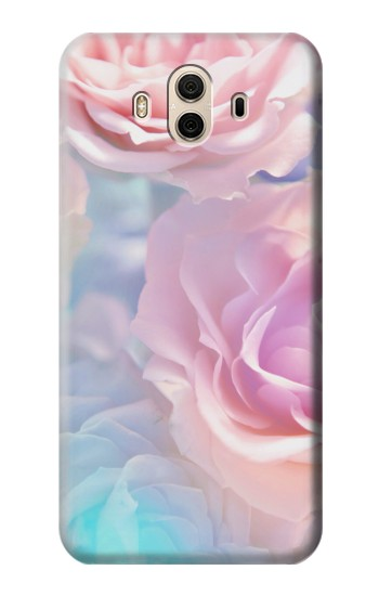 Printed Vintage Pastel Flowers Huawei Honor 5X Case