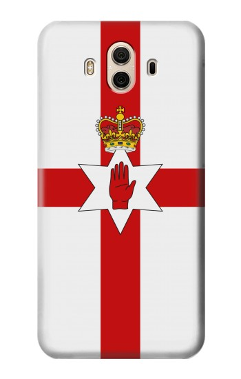 Printed Flag of Northern Ireland Huawei Honor 5X Case