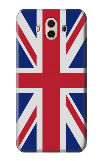 Printed Flag of The United Kingdom Huawei Honor 5X Case