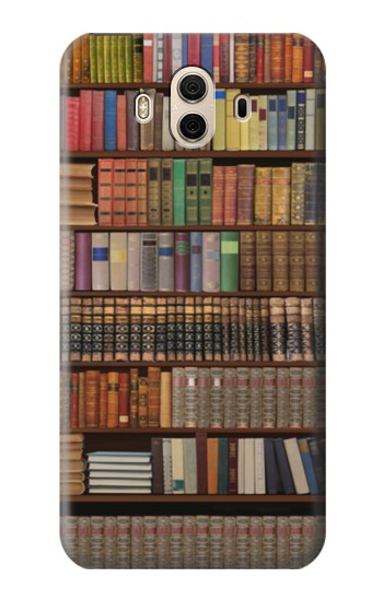 Printed Bookshelf Huawei Honor 5X Case