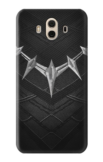 Printed Black Panther Inspired Costume Necklace Huawei Honor 5X Case