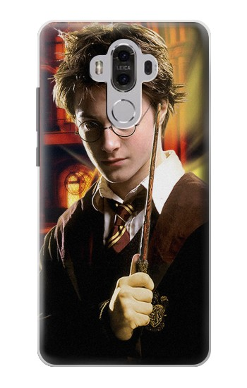 Printed Harry Potter Huawei Mate 8 Case