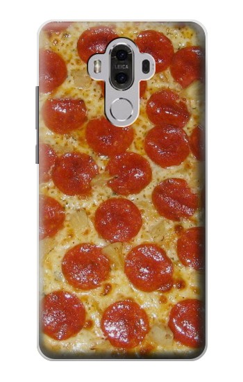 Printed Pizza Huawei Mate 8 Case