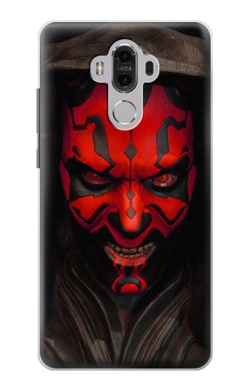 Printed Darth Maul Huawei Mate 8 Case