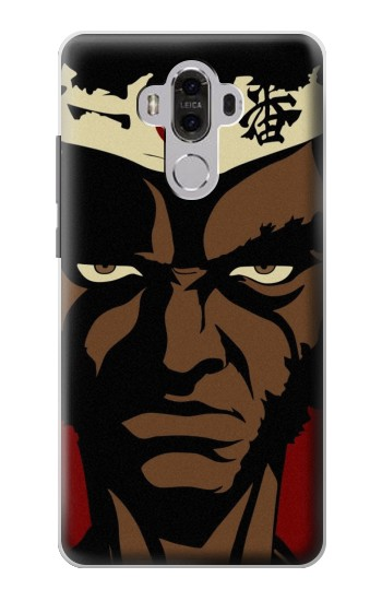 Printed Japan Afro Samurai Huawei Mate 8 Case