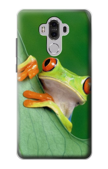 Printed Little Frog Huawei Mate 8 Case