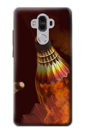 Printed Badmintons Huawei Mate 8 Case
