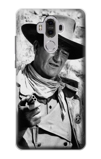 Printed John Wayne The Searchers Huawei Mate 8 Case