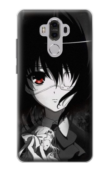 Printed Another Mei Misaki Huawei Mate 8 Case