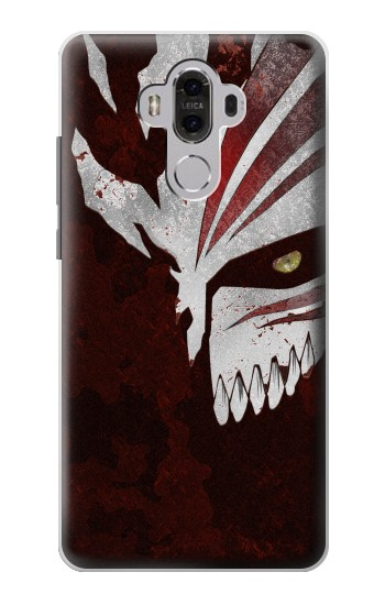 Printed Bleach Anime Hollow Mask Huawei Mate 8 Case