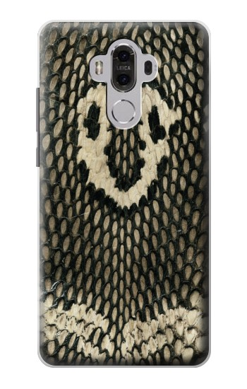 Printed King Cobra Snake Skin Huawei Mate 8 Case