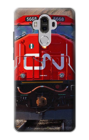 Printed Train Canadian National Railway Huawei Mate 8 Case
