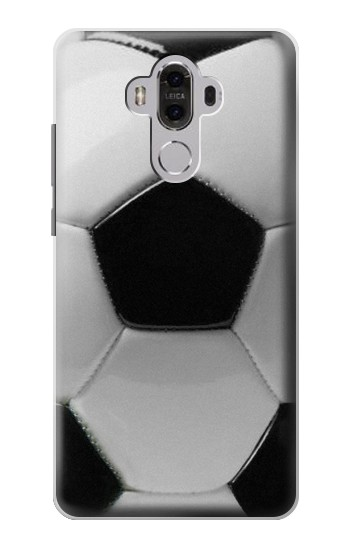 Printed Soccer Football Ball Huawei Mate 8 Case