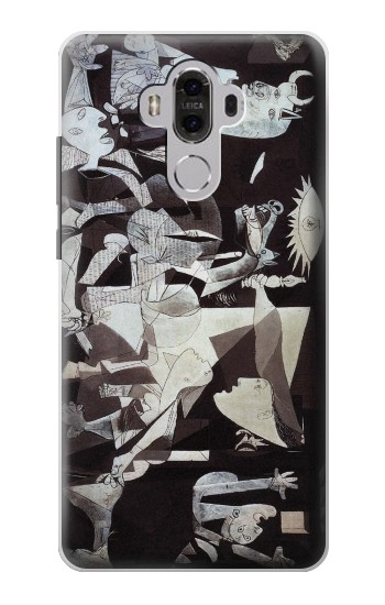 Printed Picasso Guernica Original Painting Huawei Mate 8 Case